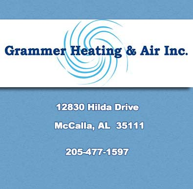 grammer heating and air